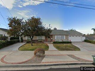 1669 Villa Crest Dr, El Cajon, CA 92021