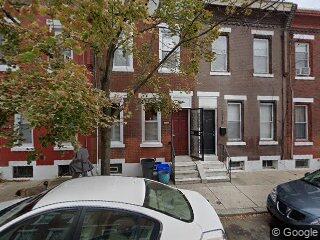 1713 S Dorrance St, Philadelphia, PA 19145