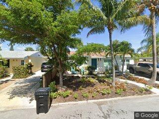 1721 N O St, Lake Worth, FL 33460