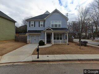 1798 Meadow Ln SW, Atlanta, GA 30315