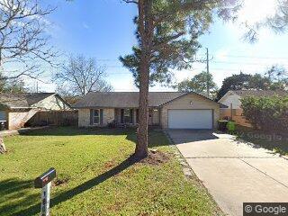 1809 Cypress Dr, Richmond, TX 77469