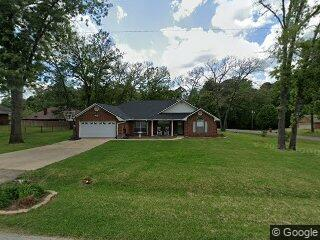 193 Glendale Ln, Kilgore, TX 75662