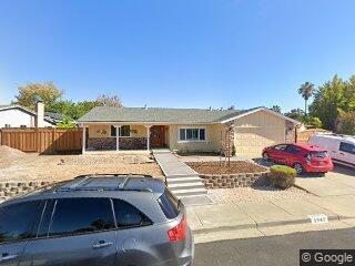 1940 Woodmoor Ct, Concord, CA 94518
