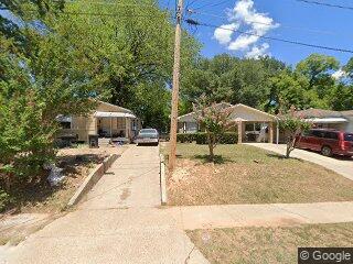 1950 Hickory St, Shreveport, LA 71108