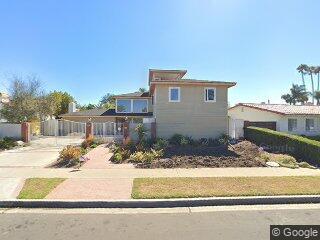 1951 Santiago Dr, Newport Beach, CA 92660