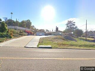 1953 La Cresta Rd, El Cajon, CA 92021