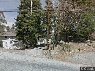 1969 Nob Hill Dr, Running Springs, CA 92382