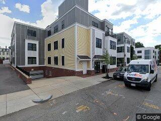205 East St #16S, South Boston, MA 02127