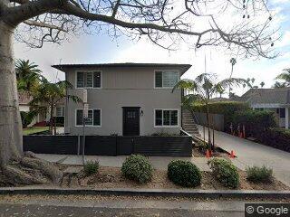 213 W Yanonali St, Santa Barbara, CA 93101