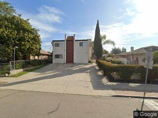 220 E Park Ave, San Ysidro, CA 92173