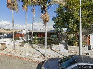 220 Santa Catalina St, Santa Barbara, CA 93109