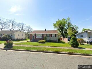 2201 Maple Hill Ct, Gwynn Oak, MD 21207