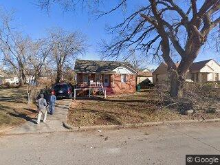 2208 Granada Blvd, Oklahoma City, OK 73111