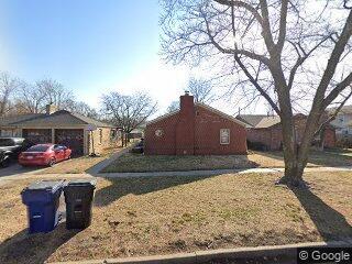 228 S Fern Ave, Wichita, KS 67213
