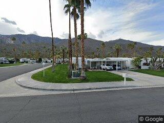 2393 S Calle Palo Fierro, Palm Springs, CA 92264