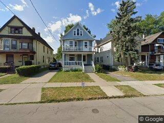 25 Richfield Ave, Buffalo, NY 14220