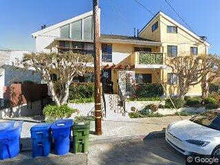 2519 4th St #8, Santa Monica, CA 90405