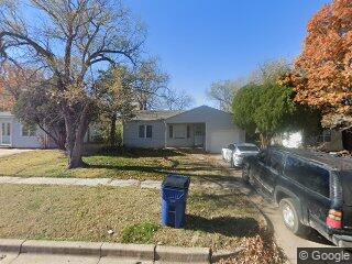 2649 N Estelle St, Wichita, KS 67219
