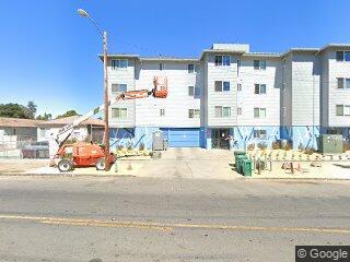 2701 High St, Oakland, CA 94619