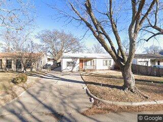 2714 S Victoria Ave, Wichita, KS 67216
