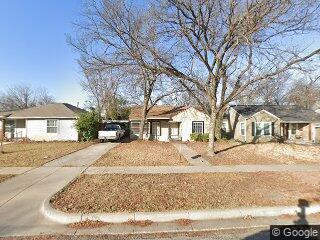 2716 Ryan Ave, Fort Worth, TX 76110