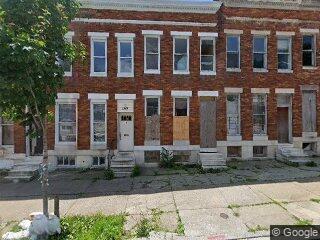 2731 Harlem Ave, Baltimore, MD 21216