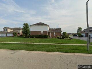 2738 Foxwood Dr, New Lenox, IL 60451