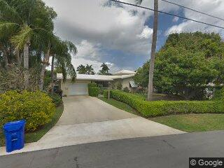 281 Tropic Dr, Lauderdale By The Sea, FL 33308