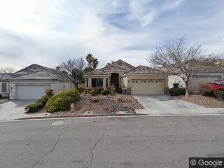 2905 Falling Springs Cir, Las Vegas, NV 89135
