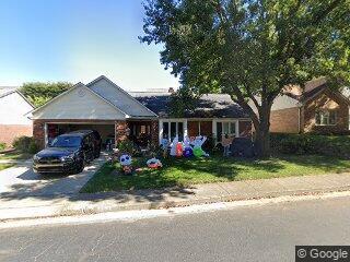 2916 Tabor Oaks Ln, Lexington, KY 40502