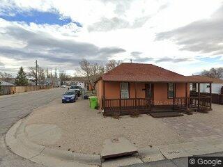 302 W Center St, Rawlins, WY 82301