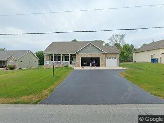 304 W Oak Hill Rd, Porter, IN 46304