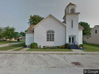 311 W South St, Rockford, OH 45882