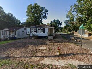 3159 Milton St, Shreveport, LA 71109