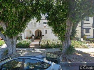 328 N Sierra Bonita Ave, Los Angeles, CA 90036