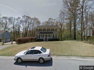 3320 Sunny Meadows Ct, Birmingham, AL 35242