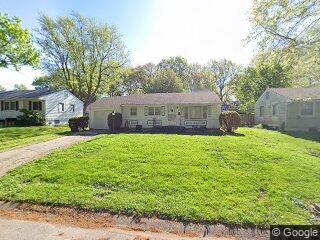 3507 S Spring St, Independence, MO 64055