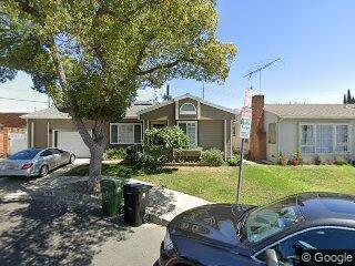 3510 Tuller Ave, Los Angeles, CA 90034