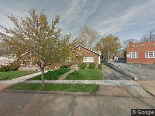 3531 Belaire Pl, Saint Louis, MO 63121