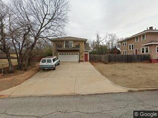 3608 N Dewey Ave, Oklahoma City, OK 73118