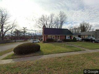 362 Hill N Dale Rd, Lexington, KY 40503