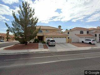 3654 N Campbell Rd, Las Vegas, NV 89129