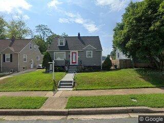 3831 Byfield Rd, Gwynn Oak, MD 21207