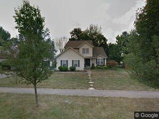 3889 Carrington Way, Fairfield Township, OH 45011