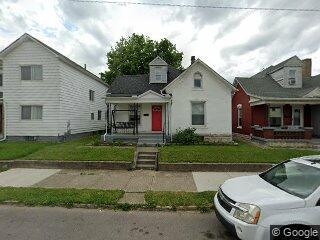 39 Baltimore St, Dayton, OH 45404