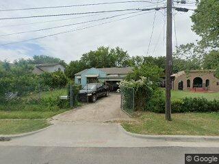 4014 Virginia Blvd, Dallas, TX 75211