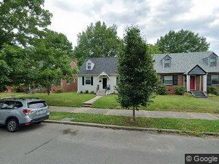 4021 Augusta Ave, Richmond, VA 23230