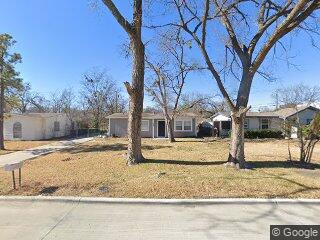 405 Willowbrook Dr, Mesquite, TX 75149