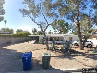 4050 E Alhambra Pl, Tucson, AZ 85711