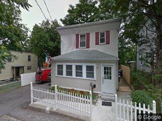 41 Mount Vernon St, Boston, MA 02135